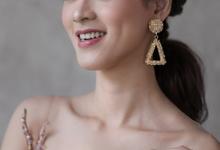 Makeup Putri Indonesia Jawa Barat 2020 by SARA ROSE Makeup Artist