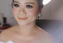 The Wedding of Nita  by SARA ROSE Makeup Artist