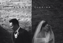 The Wedding of Clarina & Dado by SARA ROSE Makeup Artist