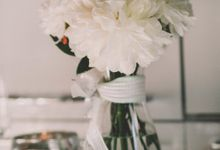 A winter wedding by La Bottega del Sogno