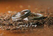 Sarah & Fariz by Wedding by Speculo Weddings