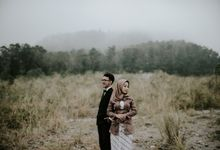 Prewedding of Sarah & Reza by Wigani Photography