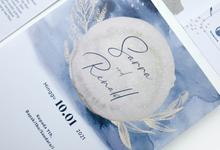 Simple Invitation by Invian.id