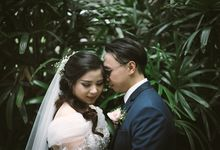 Ricky & Sasa Wedding at Wisma Boga Solo by AKSA Creative