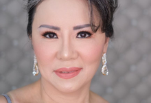 Mature Makeup by Sasa Make Up Art