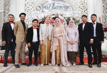 Cyntia & Akbar Wedding Reception by Good Harmony