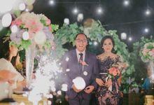 Sasha & Adi Wedding by Thepotomoto Photography