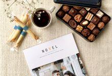 Sahil & Sita by Novel Journal