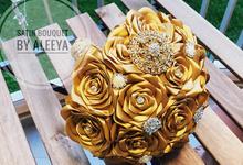 Satin Bouquet by Satin Bouquet By Aleeya