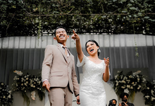 Wedding Suci & Bayu by Satria Organizer