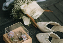 Wedding Untari & Rafi by Satria Organizer
