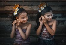 Bali Klasik Kinsep by Aloka Bali