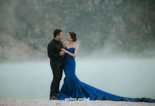 Rasyid + Florence by Picture Perfect Photography