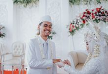 Wedding Teaser Of Putri & Ardy by Redflag Photoworks