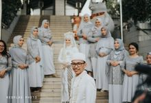 Wedding Teaser Of Selly & Iqbal by Redflag Photoworks