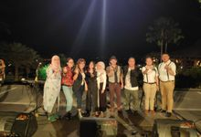 PT PELABUHAN INDONESIA (Gathering) by Josh & Friends Entertainment