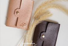 Kate Card Case by Arumanis Gift