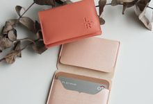 Flo Card Holder by Arumanis Gift