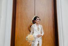 The Wedding Of Irna & Lucky by Armadani Organizer