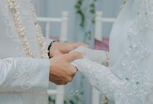 "Wedding Moment "" Mursalat & Indah "" by Kmproduction"