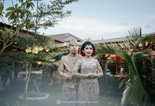 The Wedding Of Fiki & Aan by Armadani Organizer