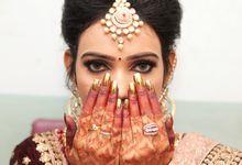 Sadeep & Sandhya by Fliqaindia Pvt. Ltd.