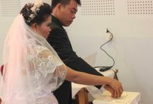 Wedding A&E by Favor Organizer & Photography