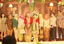 Wedding S&A by Favor Organizer & Photography