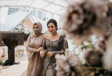 Savira & Naufal Engagement by Akuwedding