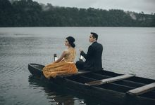 Ivan & Jeany while in Bali by Vermount Photoworks