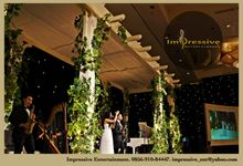 Fairy Tale Wedding by Impressive Entertainment