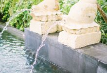 French Countryside Wedding in Bali by undefined