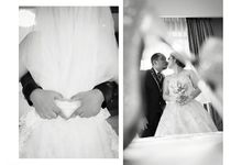 The Wedding of CHANDRA & MELLY by DannySetiaw4n Photography