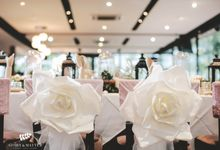 Smith & Chloe by Story & Matter events