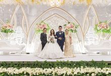 Wedding Of Shandy & Christine (Green) by Ohana Enterprise