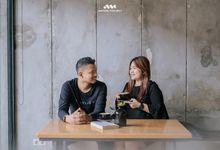 Prewedding by Motoin Project