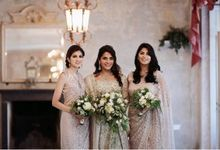 Arabian Wedding in Villa Regina Teodolinda by Elena Panzeri Makeup & Hair Artist