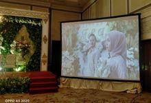 Projector Rental by Ziga Multimedia