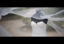 Loui Luque & Rain Quisumbing Wedding by Sneak Peek Wedding Films