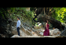 Anthony Aniscal & Darl Cortejos PreWedding by Sneak Peek Wedding Films