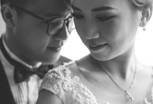 Wedding of Natasya & Jeffrey by Silvia Jonathan