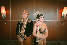 The Wedding of Dita & Oky by Bantu Manten wedding Planner and Organizer