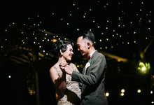 Wedding of Ludi & Yovita by Demas Ryan & Lasting Moments Entertainment