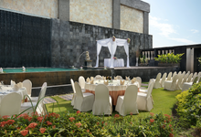 Garden Party by Aston Denpasar Hotel & Convention Center