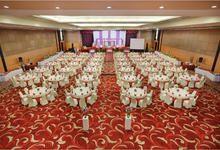 Wedding Ballroom by Aston Denpasar Hotel & Convention Center