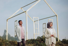 Dina & Feby Wedding by Yuo And Leather
