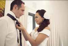 Outdoor Wedding by Honey Wedding & Event Bali