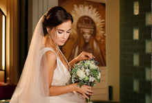 Bridal Hair and Makeup Sydney by Blossom Hair & Makeup