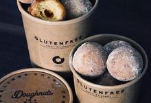 Bubble Gluten Free by Dough Darlings