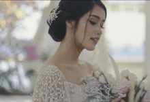 Adie & Ana Octarina Bali Wedding by Venema Pictures